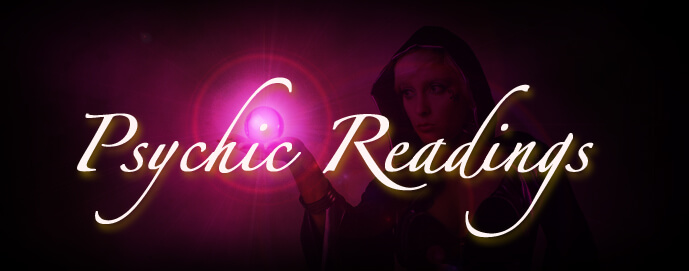 Atlanta Psychic Readings